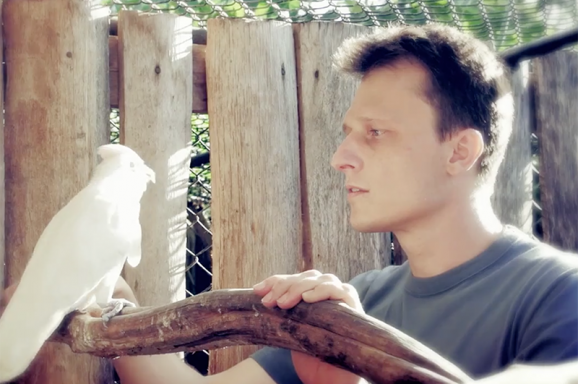 MISSÃO: PET com ALEXANDRE ROSSI